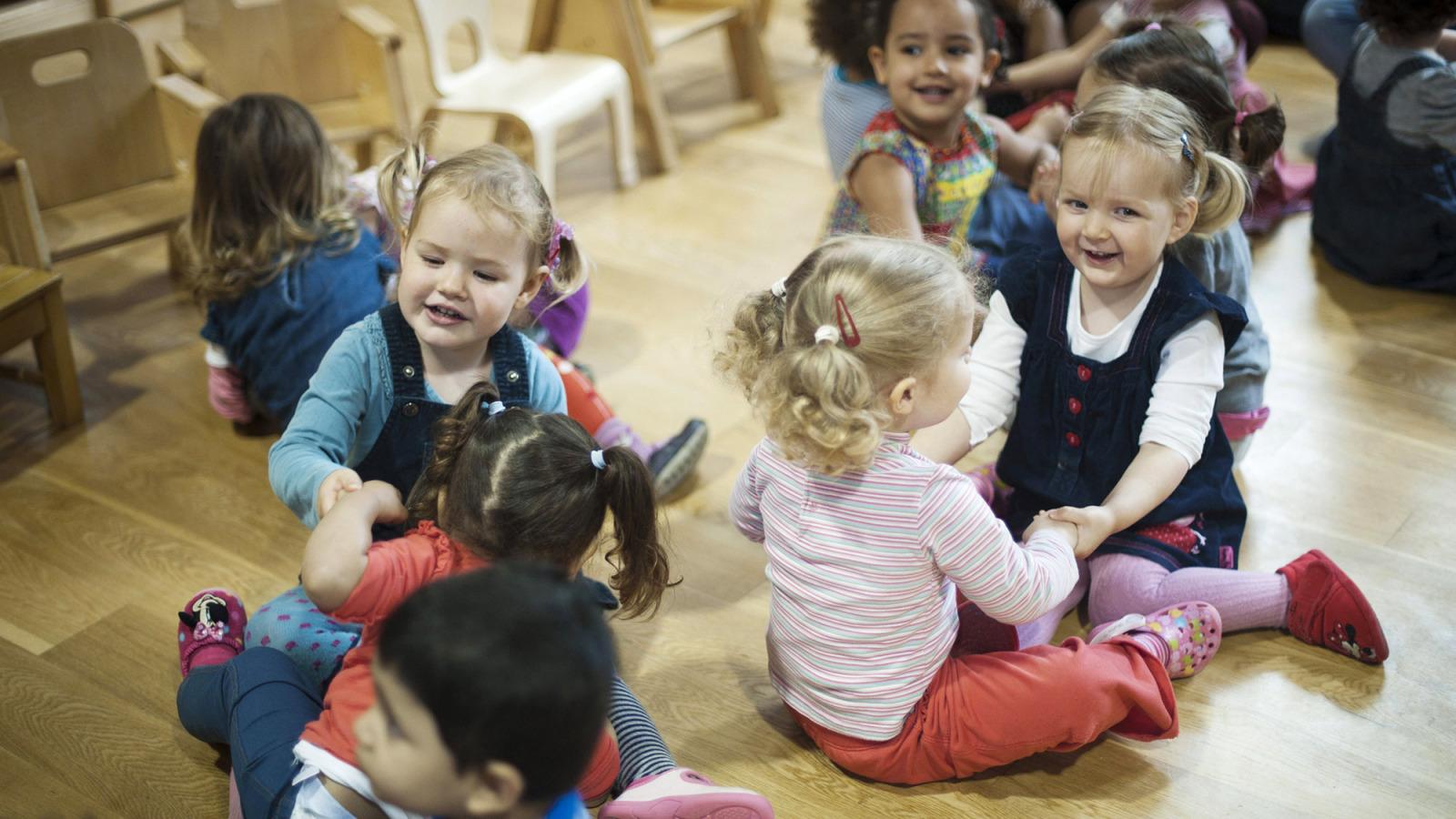 Infant Community